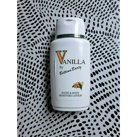 Vanilla - Hand & Body Lotion von Bettina Barty