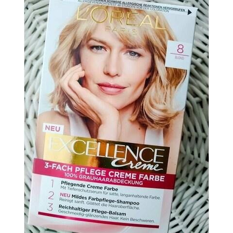 Excellence Creme von L'Oréal
