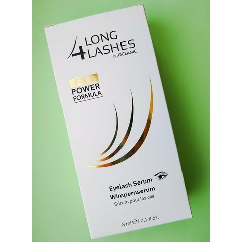 FX5 Eyelash Serum von 4 Long Lashes by Oceanic