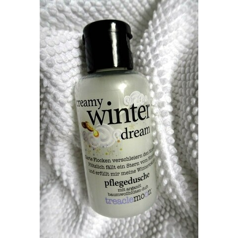 Creamy Winter Dream Pflegedusche von treaclemoon