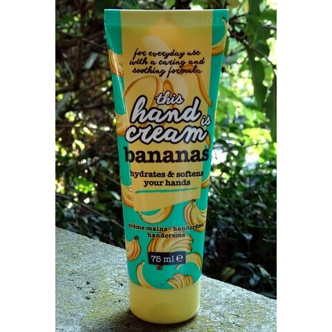 This Hand Cream is Bananas von Lets Go Bananas