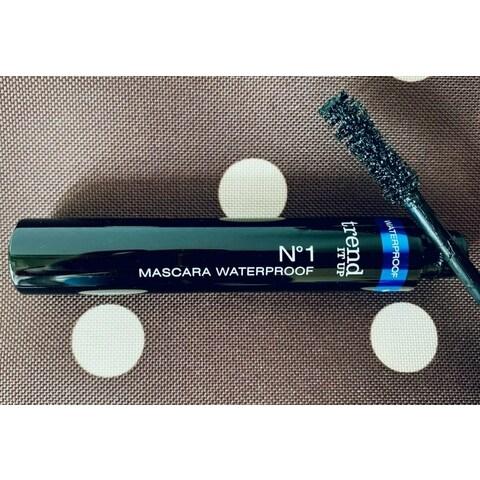 N°1 Mascara Waterproof von trend IT UP