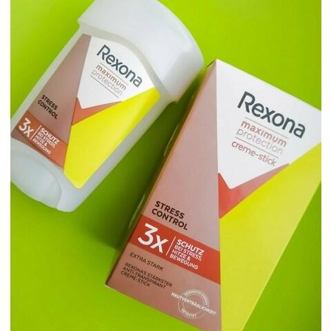 Maximum Protection Stress Control von Rexona