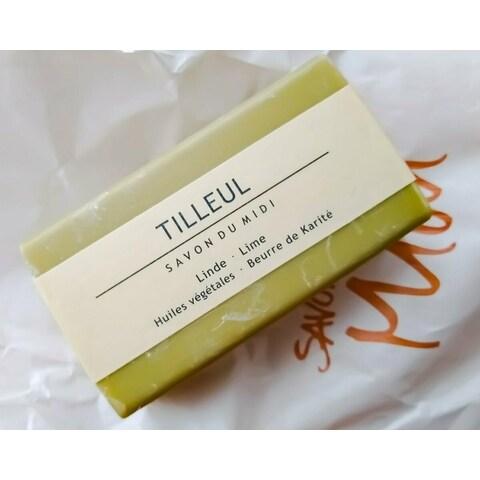 Tilleul / Linde von Savon du Midi