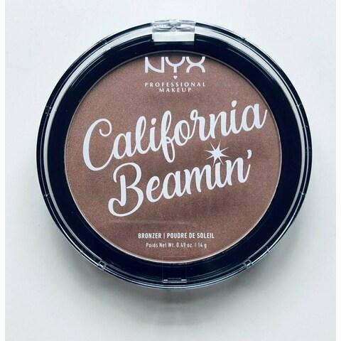 California Beamin' Face & Body Bronzer von NYX