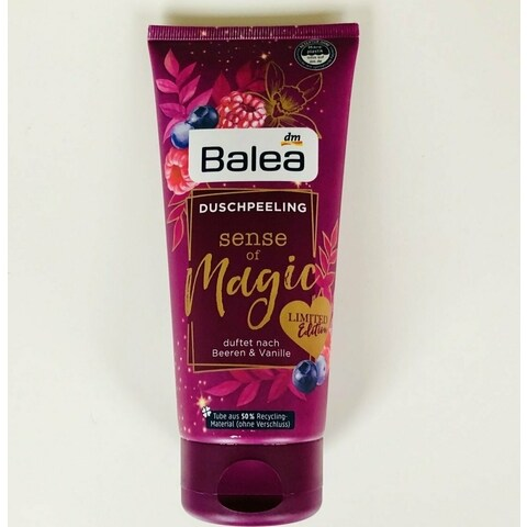 Duschpeeling Sense Of Magic von Balea