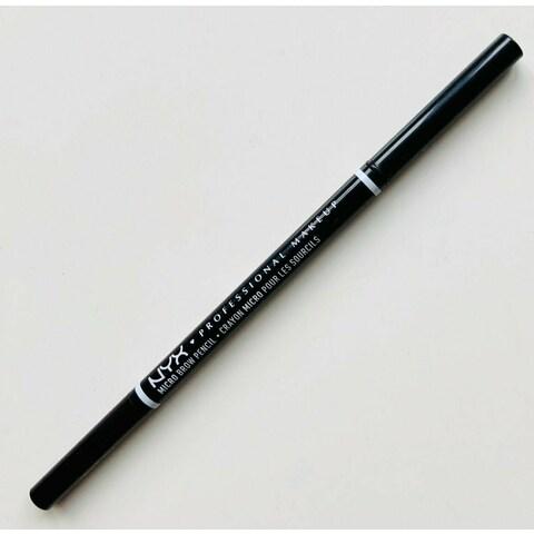 Micro Brow Pencil von NYX