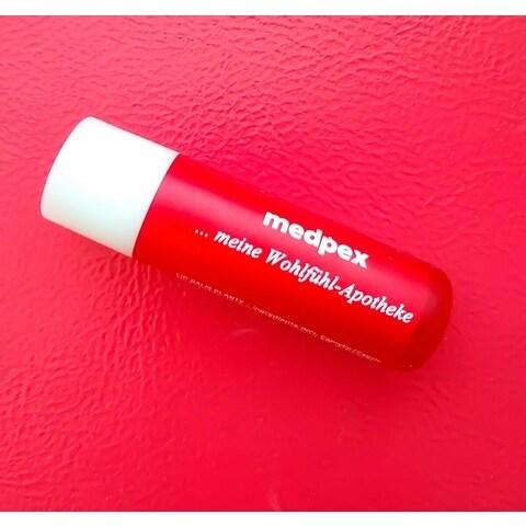 Lippenpflegestift von Medpex