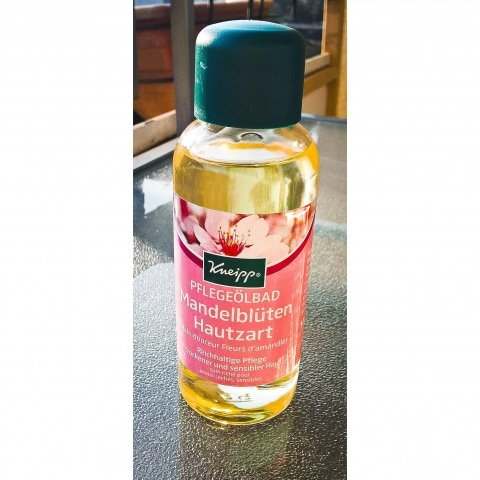 Pflegeölbad - Mandelblüten Hautzart von Kneipp