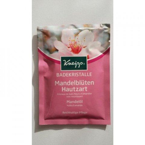 Badekristalle - Mandelblüten Hautzart - Mandelöl von Kneipp