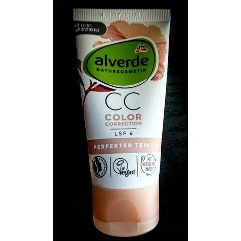 CC Color Correction LSF 6 von alverde