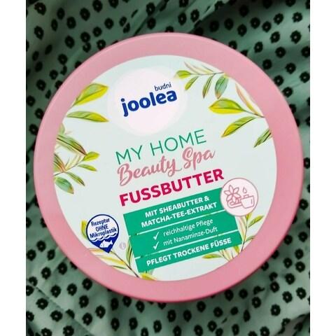 My Home Beauty Spa - Fussbutter von Joolea
