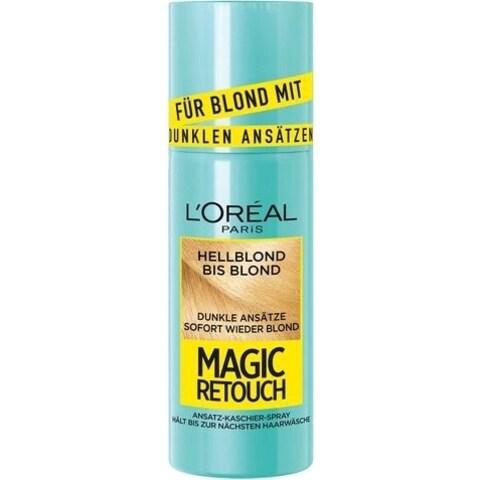 Magic Retouch für Blond mit dunklen Ansätzen - Hellblond bis Blond von L'Oréal