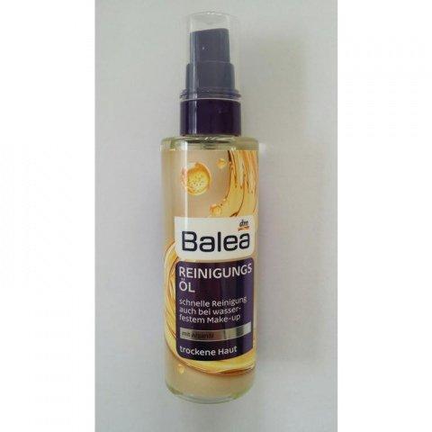 Reinigungsöl von Balea