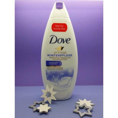 Winterpflege - Reichhaltige Pflegedusche von Dove