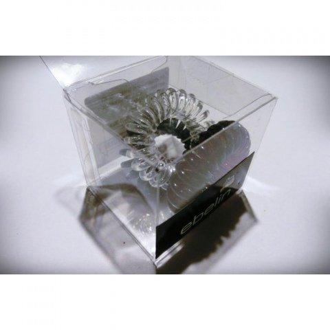 Spiral-Zopfhalter von ebelin