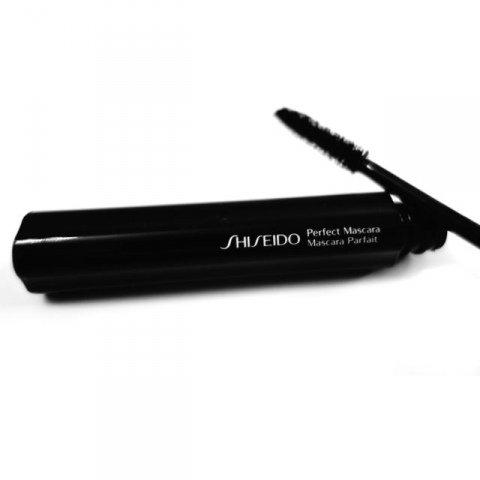 Perfect Mascara von Shiseido