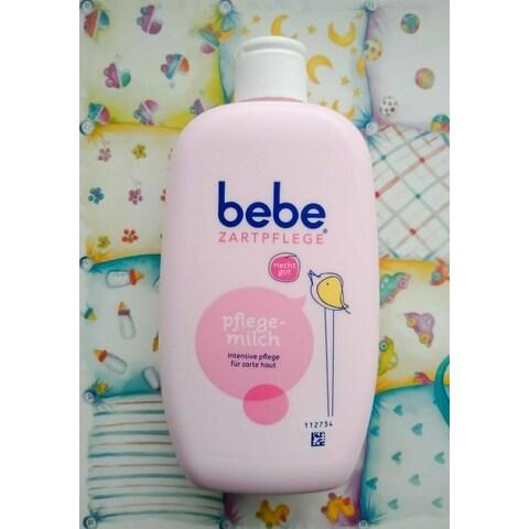 Zartpflege - Pflegemilch von Bebe