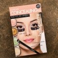 Extreme Concealing Kit von Bellápierre Cosmetics
