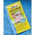 Heilerde SOS-Detox-Maske von Luvos
