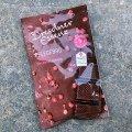 Pflegebad Schokolade/ Rosa Pfeffer von Dresdner Essenz