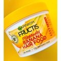 Fructis - Pflegendes Banana Hair Food von Garnier