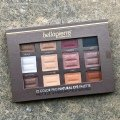 12 Color Pro Natural Eye Palette von Bellápierre Cosmetics