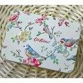Cath Kidson - Blossom Birds - Hand and Lip Tin von Heathcote & Ivory
