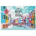 Kisses from Italy - dry shampoo blotting paper