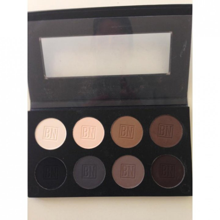 Ben Nye - Essential Eye Shadow Palette