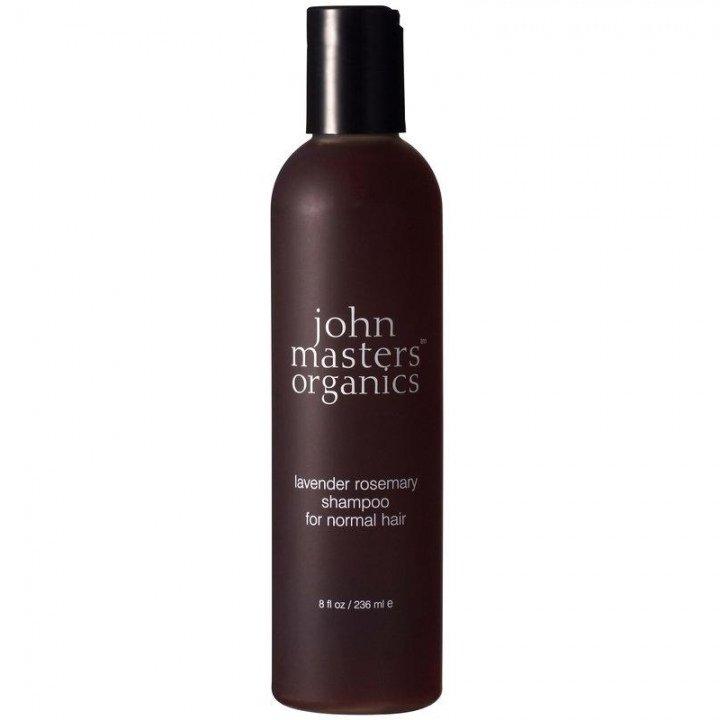 John Masters Organics Lavender Rosemary Shampoo For