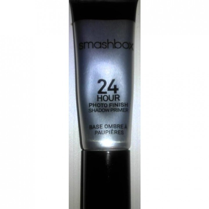 smashbox 24 hour photo finish shadow primer. Black Bedroom Furniture Sets. Home Design Ideas