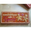 Gingerbread Extra Spicy Eye Palette von Too Faced