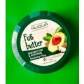 Fußbutter Sheabutter & Avocado von Budni Aliqua Naturkosmetik