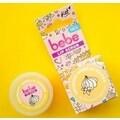 Lip Scrub Crunchy Vanilla Baiser von Bebe