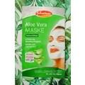 Aloe Vera Maske von Schaebens