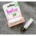 Natürlichgepflegt - Intense Care Balm mit reichhaltiger Shea-Butter von Bebe