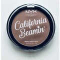 California Beamin' Face & Body Bronzer von NYX