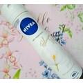 Blossom Up - Anti-Transpirant Spray - Magnolia von Nivea