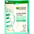 SkinActive - Hydra Bomb - Tuchmaske - Alle Hauttypen, auch empfindliche Haut von Garnier