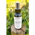 Dewy Finish Setting Spray von NYX